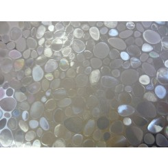 Linea Fix pebbles Window Film