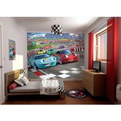 Walltastic Car Racers Wall Mural