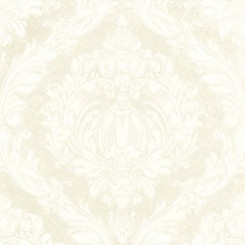 P & S International Deluxe Damask Cream 13087-50