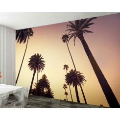 LIMITED EDITION CALIFORNIA WALL MURAL 3.60M x 2.53