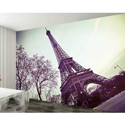 LIMITED EDITION PARIS WALL MURAL 3.60M x 2.53M