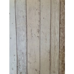AS Creation wood panelling natural