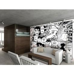 1Wall Japanese Anime Wallpaper Mural
