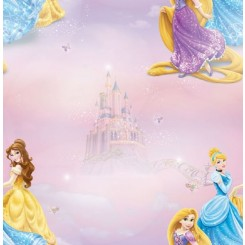 Graham & Brown Disney Princess Wallpaper 70-232
